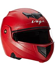 Vega Crux CRX-R-M Flip-up Helmet