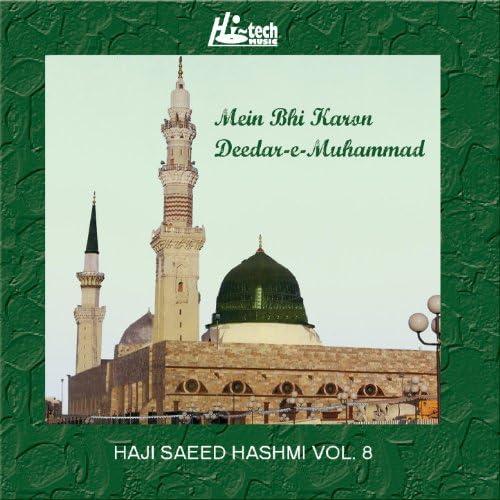 Haji Saeed Hashmi