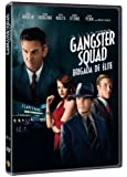 Gangster Squad (Import Dvd) (2014) Josh Brolin; Ryan Gosling; Sean Penn; Ruben...