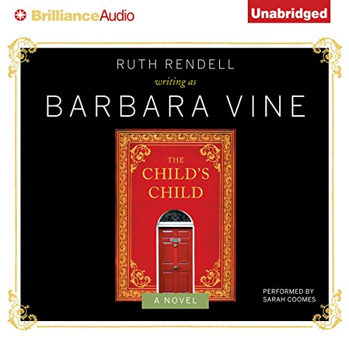 The Child's Child audiobook cover art