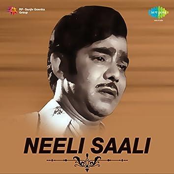 Neeli Saali (Original Motion Picture Soundtrack)