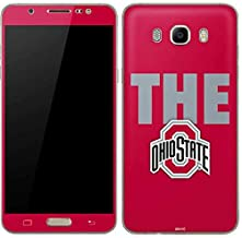 Skinit Decal Phone Skin for Galaxy J7 - Officially Licensed Ohio State University OSU The Ohio State Buckeyes Design