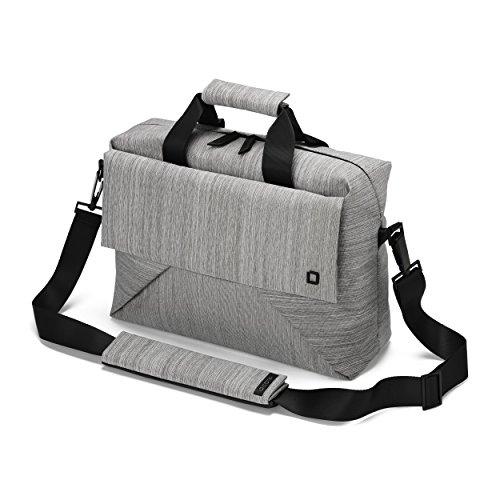 Dicota Code D30567 Notebooktasche bis 43,2 cm (17 Zoll) grau