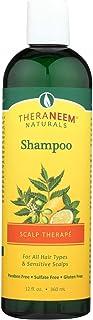 TheraNeem Organix, Shampoo, Scalp Therap., 12 fl oz (360 ml)