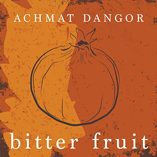 Bitter Fruit audiobook cover art
