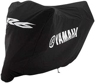 YAMAHA ABA-2C028-00-BK Bike Cover YZF-R6