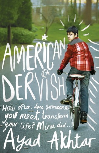 American Dervish: From the winner of the Pulitzer Prize (English Edition)
