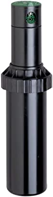 Orbit Watermaster 55461 Voyager 4-Inch Adjustable Pop-Up Gear Drive Sprinkler Head,2-Pack