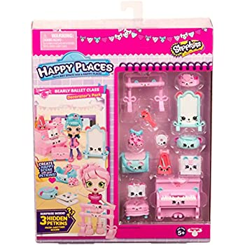 Shopkins Happy Places Season 3 Decorator Pack | Shopkin.Toys - Image 1