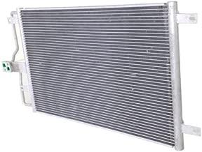 Kool Vue KVAC3377 A/A/C Condenser (2005-12 Ford Escape/2006-11 Mercury Mariner Hybrid)