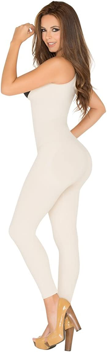 Body Shapers Shapewear and Fajas-Light Thermal Long Butt Lift Breast Enhance New