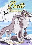 Balto - Aventura en la tierra de hielo [DVD]