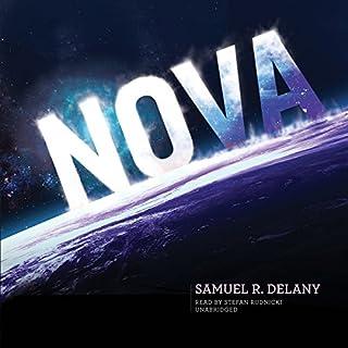 Nova cover art