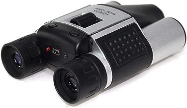 FISHTEC ® Prismáticos Cámara Digital - ENREGISTRE cámara