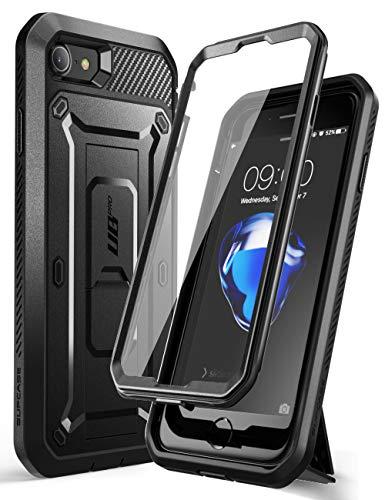 SUPCASE Outdoor Hülle für iPhone SE (4,7