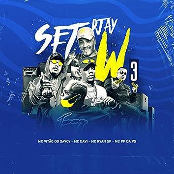 Set Djay W 3