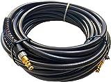 M&M Smartek Tuyau haute pression compatible avec Kärcher K2 K3 K4 K5 K6 K7 Home & Garden Serie à partir de 2008 Système de connexion Click Quick Connect comme 2.641-721.0