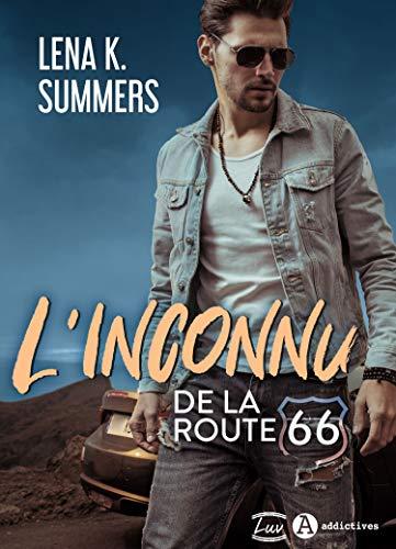 L'Inconnu de la route 66: Nouvelle édition (French Edition)