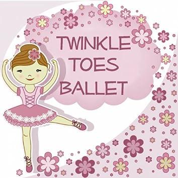Twinkle Toes Ballet