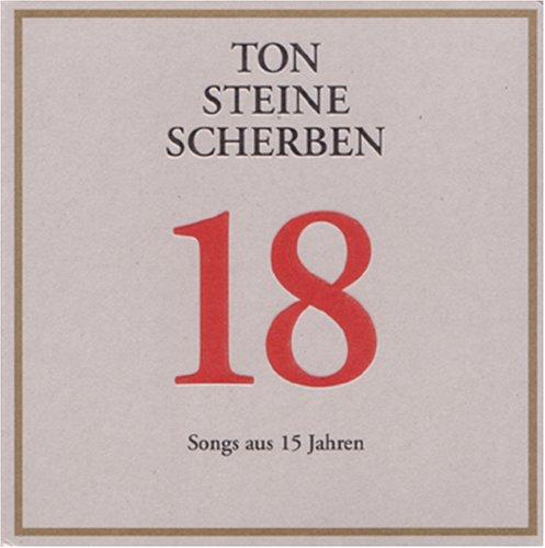 18 Songs aus 15 Jahren