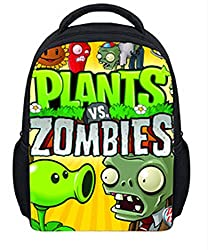 Toys-that-Start-with-Z-Plants vs Zombies Backpack