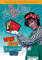 Bible Story Singalong Songs [DVD]