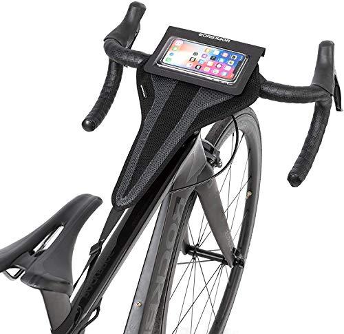 ROCKBROS Cubierta de Sudor Bicicleta para Ciclismo...