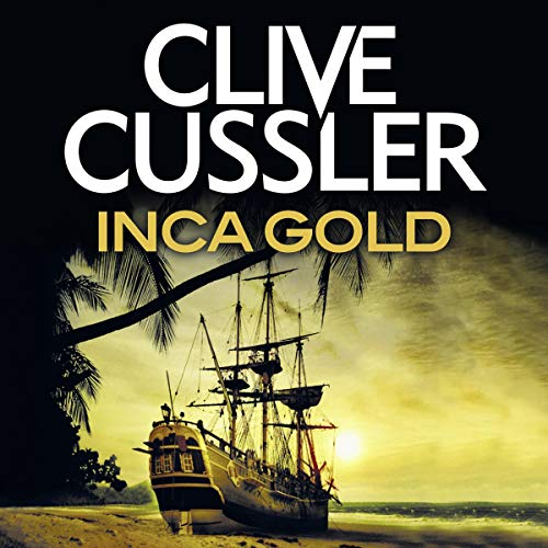 Inca Gold cover art
