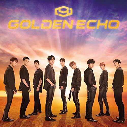 GOLDEN ECHO(通常盤)