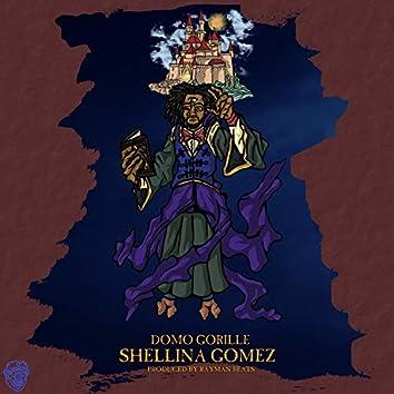 Shellina Gomez