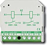Schalk Impulsschalter RDS U1 Installationsrelais 4046929601191