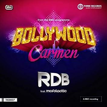 Bollywood Carmen