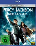 Percy Jackson - Diebe im Olymp (+ DVD + Digital Copy) [Blu-ray] - Uma Thurman