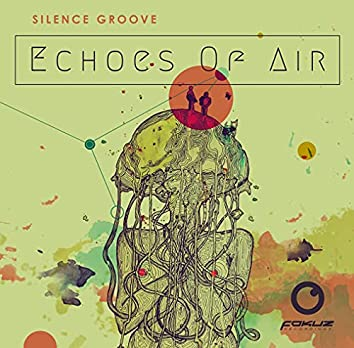Echoes Of Air EP