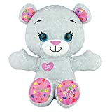 Doodle Bear Special Limited Edition 14ʺ Plush Toy with 3 Washable Markers – The Original with a Special 25th Anniversary Design