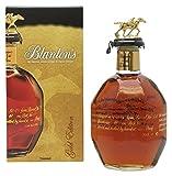 Blanton 's Gold Edition con Regalo Whisky del paquete (1x 0,7l)