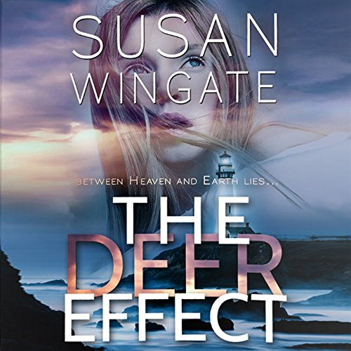 The Deer Effect audiobook cover art