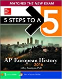 5 Steps to a 5 AP European History