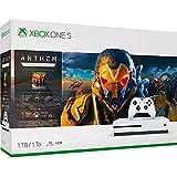 Xbox One S 1TB + Anthem [Bundle]