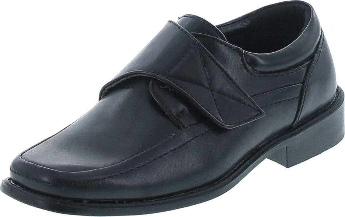 Josmo Boys 3802 Dress Casual Fashion Shoes