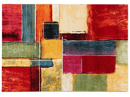 ABC Tappeto Gallery F, Multicolore, 200 x 290 cm