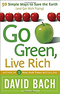 go green and save green