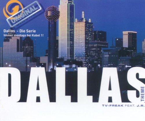 Dallas Theme (von TV-Freak feat. J.R.)