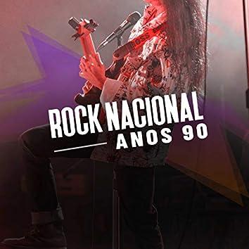 Rock Nacional Anos 90