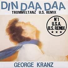 Din daa daa (US Mix Single)