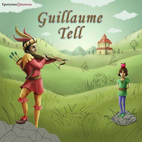 Guillaume Tell audiobook cover art