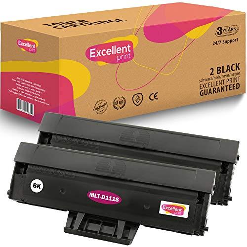 Excellent Print MLT-D111S Compatibili Cartuccia Del Toner per Samsung Xpress M2022 M2070 M2020 M2070FW