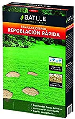 Semillas de Césped - Césped Repoblación Rápida 5kg - Batlle