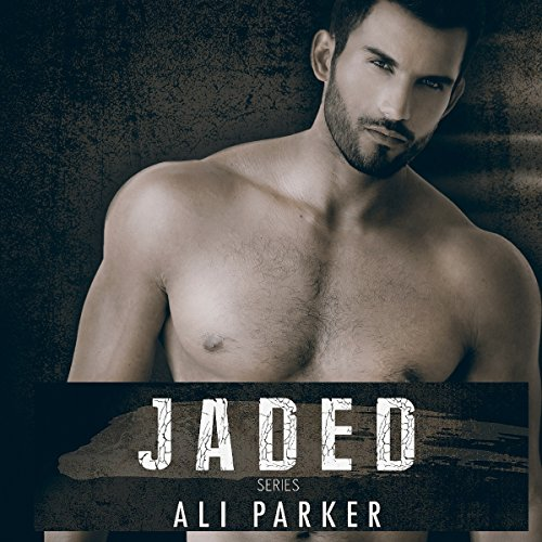 Jaded: Full Series audiobook cover art