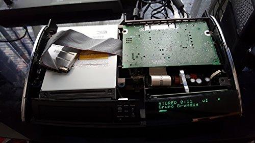 for Bose Hard Drive with Software uMusic (801,802,Call Bose Error) 321GSX AV38 AV48